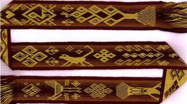 tablet weaving, Brettchenweben, Twill